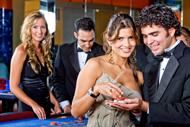 Casinospelers