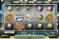 Mega Fortune Kroon Casino