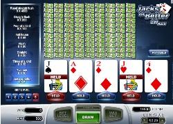 Jacks or Better 100 handen