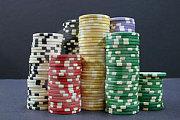 Casino fiches